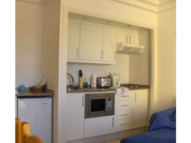 Kitchen - Torviscas Accomodation, Torviscas, Tenerife